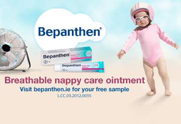 Bepanthen.ie
