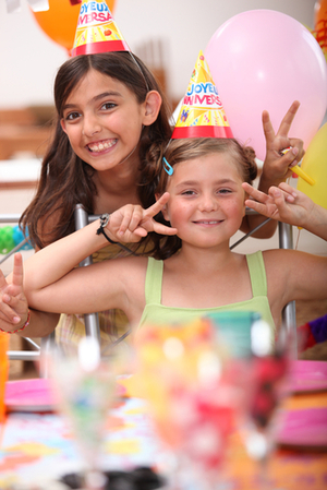 7 fun birthday party games for your tots