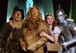 How to throw your gang a Wizard of Oz party!