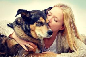 Some UK companies offer paw-ternity leave for pet owners