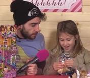 Lego friends and Barbie wedding set review