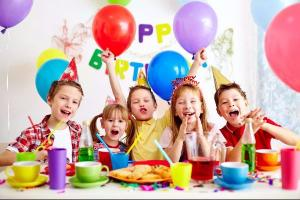 Rainbows and superheroes! 10 birthday party themes for your little ones big day