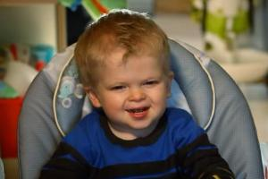 I dont want to say goodbye to my boy: Familys fundraising quest to cure son