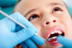 Children as young as 18 months getting teeth removed because of decay