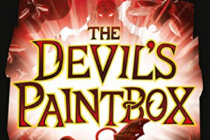 Book review: The Devils Paintbox by Robin Jarvis