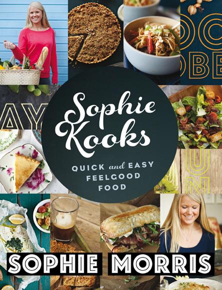 Book review sophie kooks by sophie morris forumfinder Images