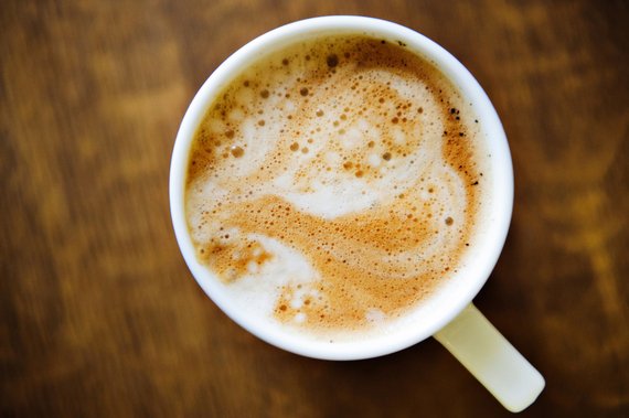 Calories In Decaf Coffee With Skimmed Milk