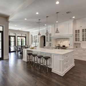 Lighting solutions for your kitchen