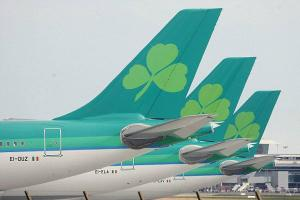 Anyone for a holiday? Aer Lingus announces flights to North America from €209 each way!