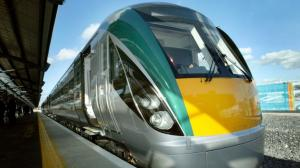 Delays expected to services to and from Heuston Station due to tragic incident at Sallins