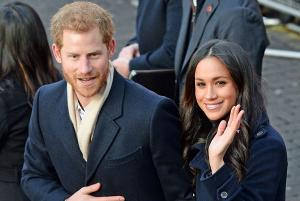 When Harry Met Meghan: The royal couple are getting their own movie