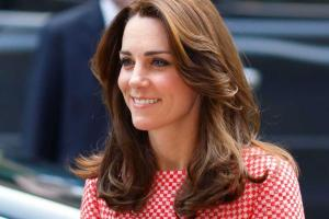 Kate Middleton warns children about the dangers of social media