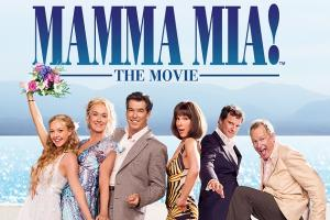 You wont believe which famous actor auditioned for Mamma Mia