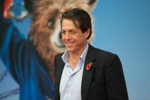 It is life changing: Hugh Grant opens up about becoming a dad