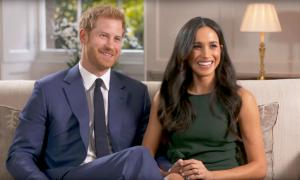 This is why Meghan Markle cant wear a tiara and Kate Middleton can