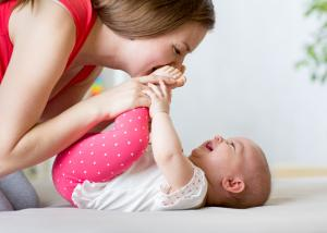 The sweetest ways to enhance playtime with baby