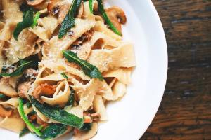 Revealed: These are the 10 dinner dishes that cause the most food envy