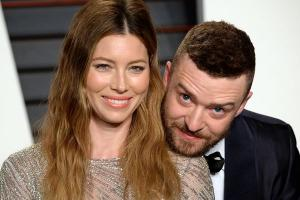 Justin Timberlake and Jessica Biel are starting sex ed for their toddler
