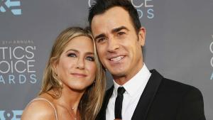 Jennifer Aniston and Justin Theroux seperate after two years of marriage