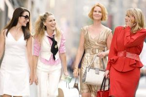 Sarah Jessica Parker insists she and Kim Cattrall never had a feud