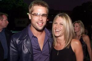 Fans hope to see Brad Pitt and Jennifer Aniston together again