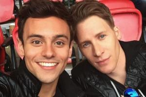 Tom Daley and his husband discuss their struggle with UK surrogacy laws
