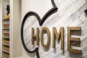 Disney has made our dreams come true by opening a homeware store