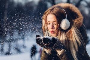 Wrap up! Met Éireann issues heavy snow and severe frost warning