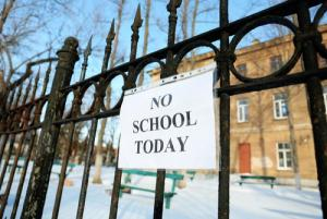 BREAKING: Schools will remain closed for the rest of the week
