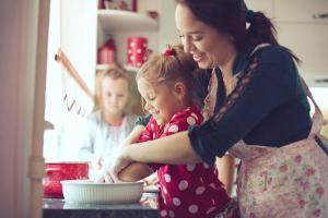 8 common mistakes we all make when baking
