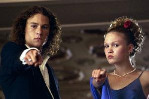 A dream come true: You can now live in the 10 Things I Hate About You house