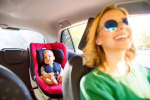 These are the top things mums REALLY want from a new family car