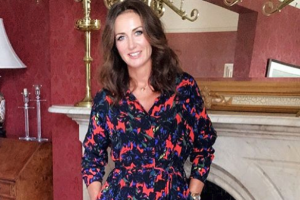 Lorraine Keane organises Fashion Relief to tackle Africas hunger crisis