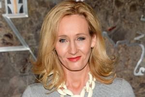 JK Rowling shares her simple trick for getting through a tough time