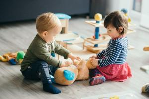 Childcare providers forced to reduce places for babies and young toddlers