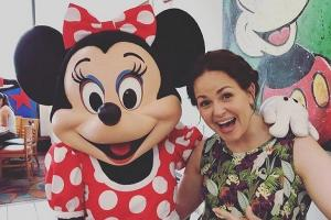 Giovanna Fletcher asks mums to share their summer pregnancy tips