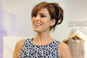This is why Eva Mendes lets her daughters wear whatever they want