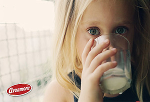 We asked 5 mums to trial Avonmore Lactose Free Milk