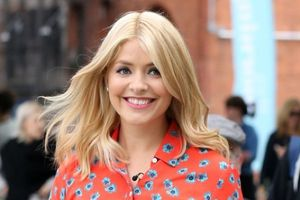 Holly Willoughby confesses that she wants another baby on live TV