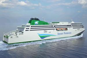 Thousands of summer holiday plans affected by Irish Ferries cancellations