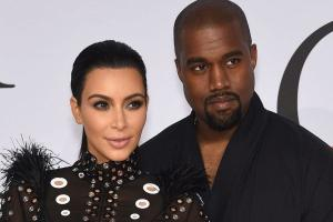 Kim Kardashian comes to Kanye Wests defence after controversial tweets