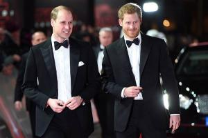 Royal Wedding: Prince Harry asks Prince William to be his best man