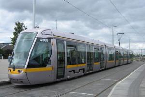 Gardaí on high alert following reports of teens being groped on Luas