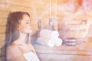 Saunas can help reduce the risk of stroke, new study reveals