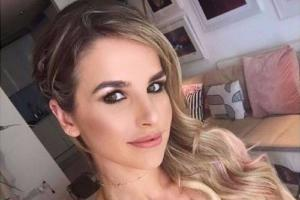 I actually started worrying: Vogue Williams speaks out against mummy-shamers