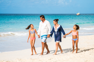 6 reasons why Barbados should be your next family holiday
