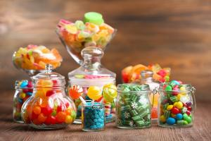 One in three parents give their children sweets to cheer them up, study says
