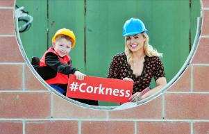 Enable Ireland is building a state-of-the art service centre for kids, and they need your help