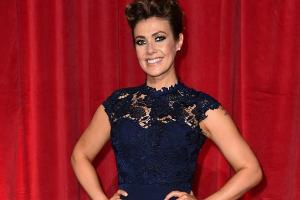 I cant breathe: Kym Marsh gets honest about handling her panic attacks