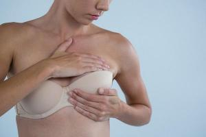 Irish scientists find way of reducing relapses of triple negative breast cancer